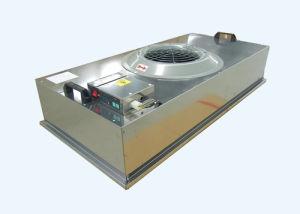 Fan Filter Unit FFU with Aluminum Impeller