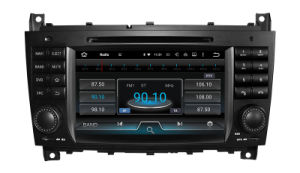Car Radio Car GPS Car DVD Player for Mercedes C/Clk pictures & photos