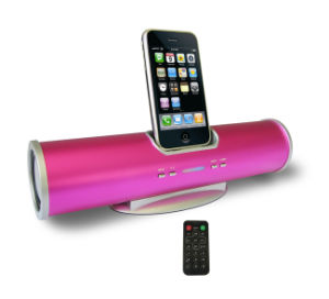 Docking Station Speaker for iPhone 6 pictures & photos