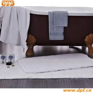 100% Cotton Terry Bath Rug (DPF2431) pictures & photos
