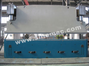 Automatic CNC Hydraulic Press Brake/Hydraulic Bending Machine (WE67K-800T/5000) pictures & photos