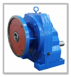 Hrx Helical Gear Unit with Input Motor Flange (Single-stage)