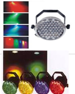 LED Small Beautiful Colour Strob Lighting