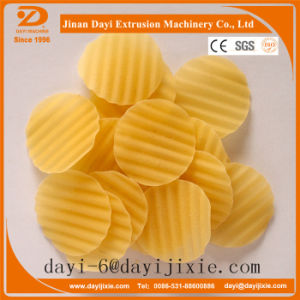 2D Pellet Ripple Chips Extruder/Wave Chips Extruder pictures & photos