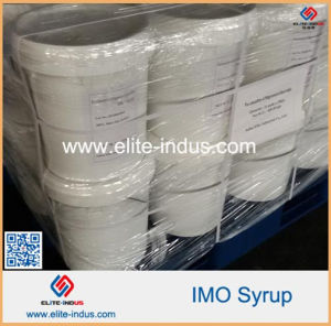 Food Additives Isomalto-Oligosaccharide Syrup Imo900 pictures & photos