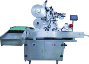 High Speed Bottle Labeling Machine (HS-400) pictures & photos
