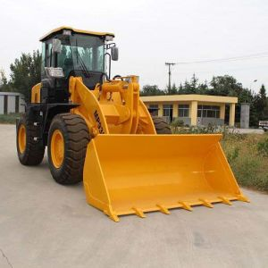 3.0 T Hydraulic Wheel Loader 936 with Factory Price pictures & photos