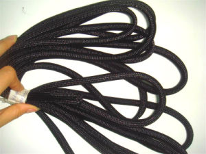 Heat Resistant Braided Polyester Cable Sleeve Wiring Harness Covers china heat resistant braided polyester cable sleeve wiring harness wiring harness conversions at readyjetset.co
