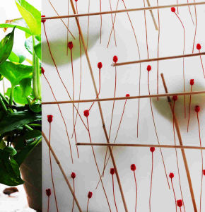 PETG Eco Resin Wall Panel or Sliding Door pictures & photos