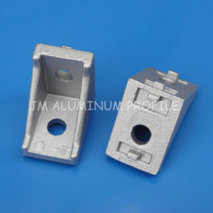 20/30 Series (Round Hole) Aluminium Alloy Bracket pictures & photos