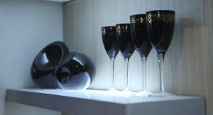 Modern Acrylic Kitchen Furniture (zv-020) pictures & photos
