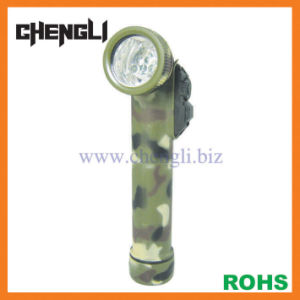 6LED Flashlight (LA769)