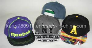Customized Fashion New Snapback Era Cap Hat pictures & photos