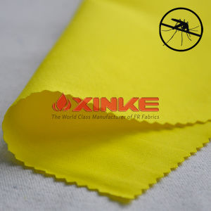 Insect Repellent Fabric and and Anti Mosquito Fabric for Oil Field