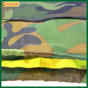 600d School Bag Sport Camouflage Drawstring Backpack Bag (TP-dB266) pictures & photos