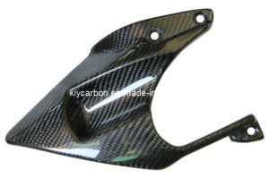 Carbon Fiber Motorcycle Parts Rear Hugger for Ducati 1098 848 pictures & photos