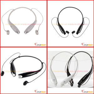 Bluetooth Headset Stereo Sport Bluetooth Headset Wireless Earphone pictures & photos