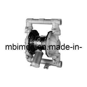 Diaphragm Pump (QBY-100) pictures & photos
