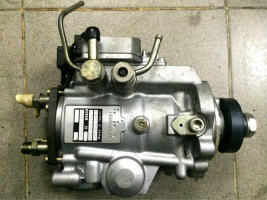 Nissan Td27 Diesel Pump for Engine pictures & photos