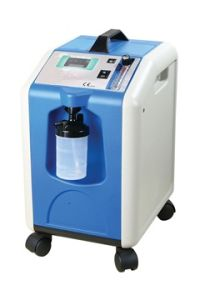 Oxygen Generator/Oxygen Concentrator for Medical Use (CP501) pictures & photos