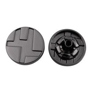 Zinc Alloy Button-29166-2 pictures & photos