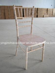 Wood Chiavari Chair Lime Wash Style