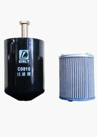 Spare Parts for Fuel Dispenser Filter pictures & photos