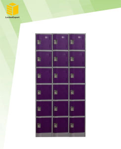 Hot Sale ABS Plastic Locker Cabinet for Fitness Center or Public Place pictures & photos