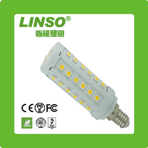 Corn E27 9W SMD LED Bulb