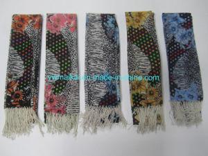 Wool Scarf (MKW-027)