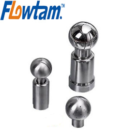 Food Grade Stainless Steel Fixed Spray Ball pictures & photos