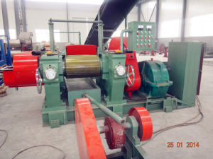 Best Technology Xkp450 Rubber Cracker pictures & photos