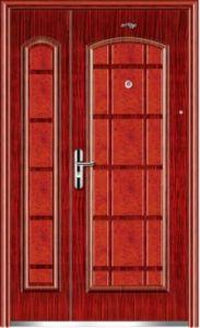 Security Door (JC-S063) pictures & photos