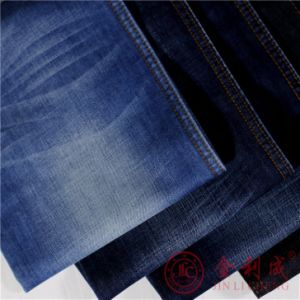 Qm3303 Denim for Jeans pictures & photos