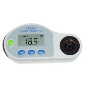 Digital Refractometer for Salinity Dsa Serials pictures & photos