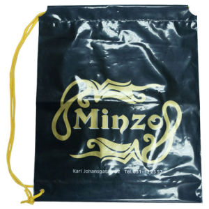 Promotional Backpack Polybags for Shopping (FLS-8222) pictures & photos