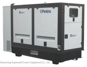 400kVA Perkins and Cummins and Kubota OEM Soundproof Generator