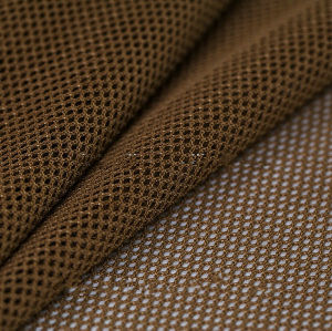 Knitted Strong Mesh/Net Fabrics, Garment Fabrica, Shoes Fabrica pictures & photos