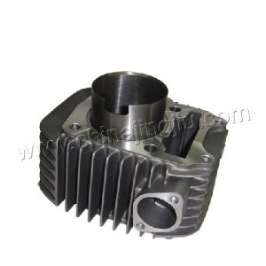 Motorcycle Cylinder Block (WAVE125) pictures & photos