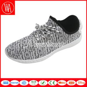 Fashion Style Summer Comfort Women Sport Shoes pictures & photos