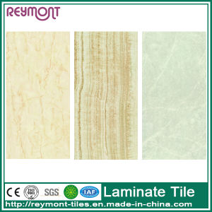 Jade Stone Design Thin Porcelain Wall Tile