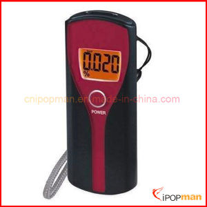Alcohol Tester, Alcohol Breath Tester, Breathalyzer, Keychain Alcohol Tester pictures & photos