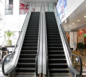 Indoor Vvvf Commercial Passenger Escalator Manufacturer pictures & photos