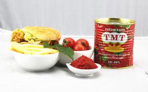 Tomato Paste for Turkey 830g pictures & photos