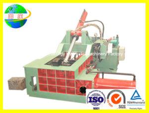 Yd-1000 Aluminum Waste Scrap Metal Baler with ISO (factory)