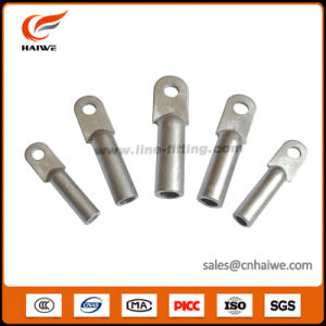 Dl Aluminum Crimp Types Cable Terminal Lugs pictures & photos