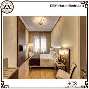 Made in Guangzhou Hotel Bedroom Furniture pictures & photos