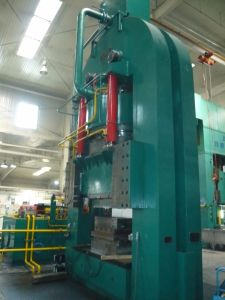 Mold Forging Hydraulic Press pictures & photos