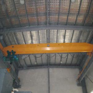 5t Single Girder Hoist Crane for Assembly Line pictures & photos