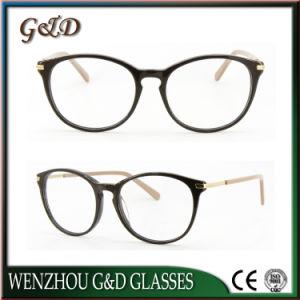 Popular Style High Quality Acetate Eyewear Eyeglass Optical Frame pictures & photos